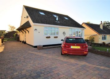 Thumbnail 4 bed detached bungalow for sale in Goodrington Road, Paignton