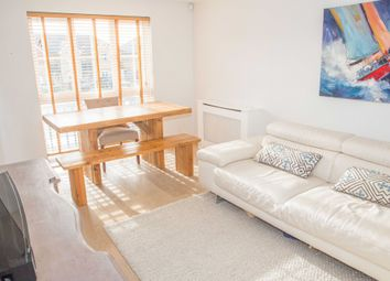 Thumbnail 2 bed flat to rent in Joseph Hardcastle Close, New Cross, London