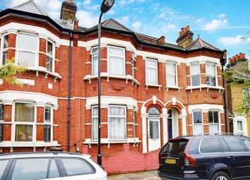 Thumbnail 3 bedroom terraced house for sale in Millfields Road, London