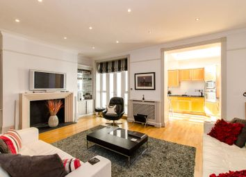 Thumbnail 2 bed maisonette for sale in Redcliffe Square, Chelsea
