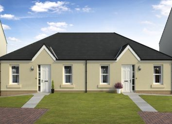Thumbnail 2 bed bungalow for sale in Mains Farm, North Berwick, East Lothian