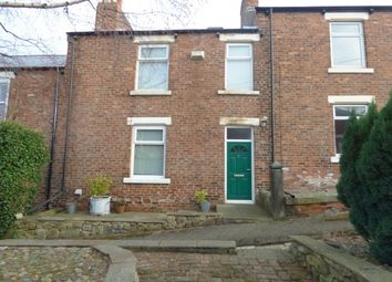 3 bed terraced house to rent in Mayorswell Street, Durham DH1