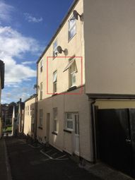 Thumbnail 1 bed flat to rent in Lawn Hill, Dawlish