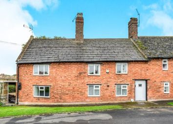 Thumbnail 3 bedroom end terrace house for sale in Fosse View Cottages, Tredington, Shipston-On-Stour