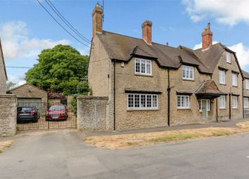 Thumbnail 4 bed semi-detached house for sale in Bicester Road, Stratton Audley, Bicester, Oxfordshire