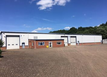 Thumbnail Light industrial to let in 7, 8 & 9, Test Valley Business Park, Botley Road, North Baddesley, Southampton