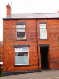 Thumbnail 3 bedroom end terrace house for sale in Helmton Road, Sheffield