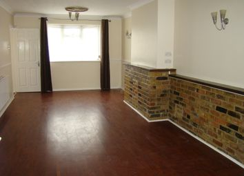 Thumbnail 4 bedroom terraced house to rent in Keats Avenue, Harold Hill
