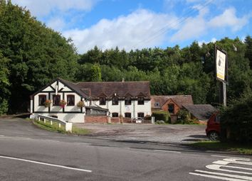 Thumbnail Pub/bar for sale in Arleston, Telford