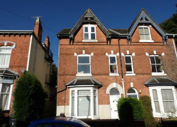 Thumbnail 7 bed semi-detached house for sale in Caroline Road, Moseley, Birmingham, West Midlands