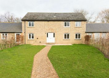 Thumbnail 3 bedroom mews house for sale in Wennington, Huntingdon