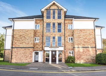 Thumbnail 1 bed flat for sale in Park View Close, St.Albans