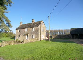 Thumbnail 3 bed detached house to rent in Neston, Corsham