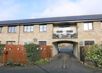 Thumbnail 4 bed terraced house for sale in The Maltings, Rothbury, Morpeth, Northumberland