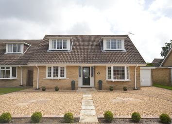 Thumbnail 3 bed bungalow for sale in Little Dene Copse, Pennington, Lymington