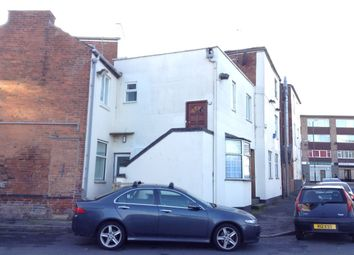 Thumbnail 6 bed flat to rent in Flat 1, 2-4 Ranelagh Street, Leamington Spa