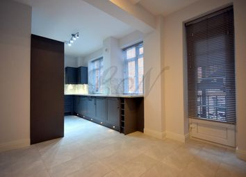 Thumbnail 3 bed flat to rent in Adelaide Road, Swiss Cottage