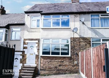 Thumbnail 3 bed terraced house for sale in Gledhill Road, Bradford, West Yorkshire