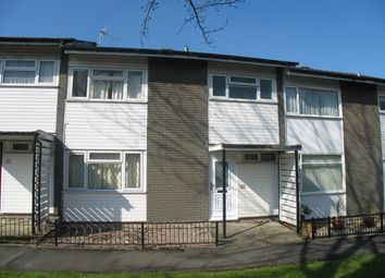 Thumbnail 3 bedroom terraced house to rent in West Ham Close, Basingstoke