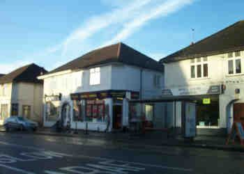 Thumbnail 2 bed property to rent in Gower Road, Killay, Swansea