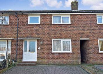 3 bed terraced house for sale in Helyers Green, Littlehampton, West Sussex BN17