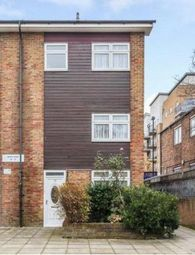 Thumbnail 4 bed semi-detached house to rent in Caledonian Road, London