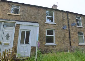 Thumbnail 2 bed terraced house to rent in Allen Terrace, Ryton