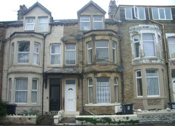 Thumbnail Block of flats for sale in Westminster Road, Morecambe