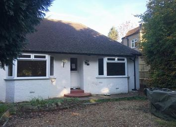 Thumbnail 3 bed bungalow for sale in High Street, Findon, Worthing