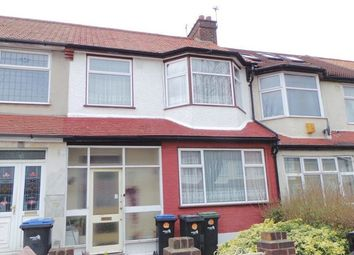 Thumbnail 3 bed terraced house for sale in Orchard Road, Enfield