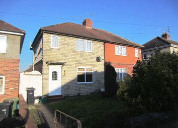 Thumbnail 2 bedroom semi-detached house to rent in Limes Avenue, Brierley Hill
