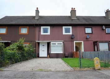 Thumbnail 3 bed terraced house for sale in Limetree Avenue, Inverness