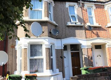 Thumbnail 2 bed flat for sale in Caulfield Road, East Ham