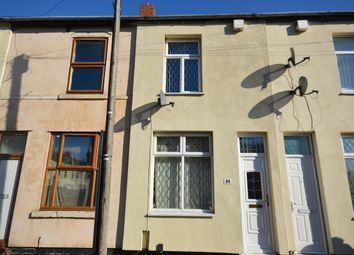 Thumbnail 3 bed property to rent in Prosser Street, Wolverhampton