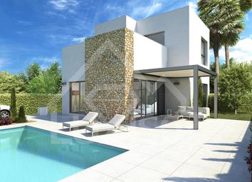 Thumbnail 3 bed villa for sale in Rojales, Rojales, Alicante, Valencia, Spain