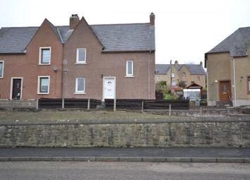 Thumbnail 3 bed semi-detached house for sale in 7, Burnfoot Road Hawick