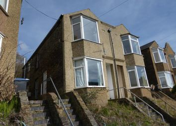 Thumbnail 1 bed flat to rent in Mayfield Avenue, Dover