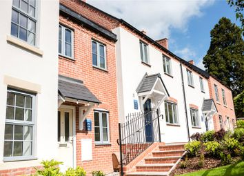 Thumbnail 4 bed end terrace house for sale in Plot 8, Kynaston Place, Birch Road, Ellesmere
