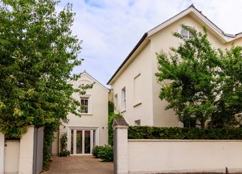 Thumbnail 4 bed semi-detached house for sale in Thames Reach, Lower Teddington Road, Kingston Upon Thames