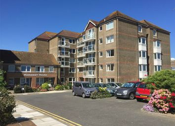 Thumbnail 2 bed property for sale in Homewarr House, De La Warr Parade, Bexhill On Sea