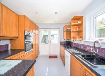 Thumbnail 4 bed semi-detached house for sale in Station Road North, Belton, Great Yarmouth