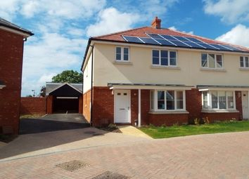 Thumbnail 3 bed property to rent in Town Farm Place, Ashford