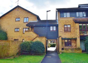 Thumbnail 1 bed flat for sale in Deerhurst Close, Feltham
