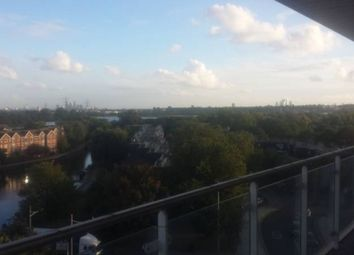 Thumbnail 2 bed flat for sale in Coppermill Heights, London, London