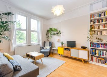 Thumbnail 2 bed flat for sale in Anson Road, Mapesbury Estate, London