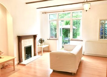 Thumbnail 3 bed terraced house for sale in Manor Gardens, Acton, London