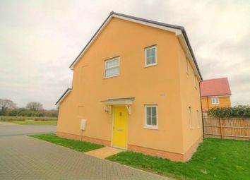 1 bed flat for sale in George Court, Rochford SS4