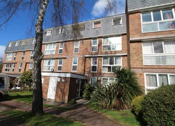 Thumbnail 3 bed flat to rent in Rusholme Grove, London