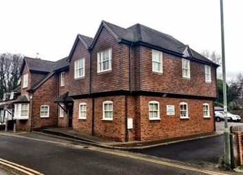 Thumbnail Office to let in Cygnet House, 3 Northcroft Lane, Newbury, Berkshire