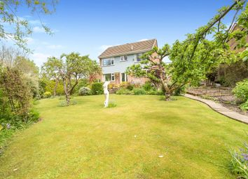 4 bed detached house for sale in Selby Close, Walton, Chesterfield S40